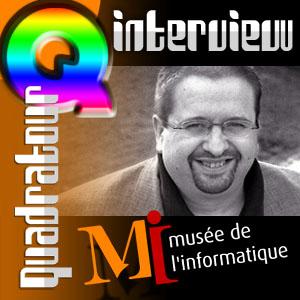 Interview de Philippe Nieuwbourg