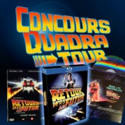Concours Back to the Future